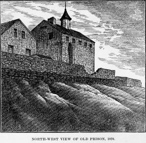 Newgate 1876