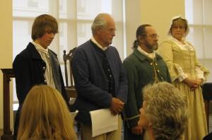 The Defendants